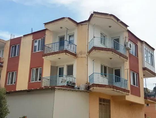 Wohnung Zum Verkauf In Karaburun, Oriya, Schnäppchen 3+ 1