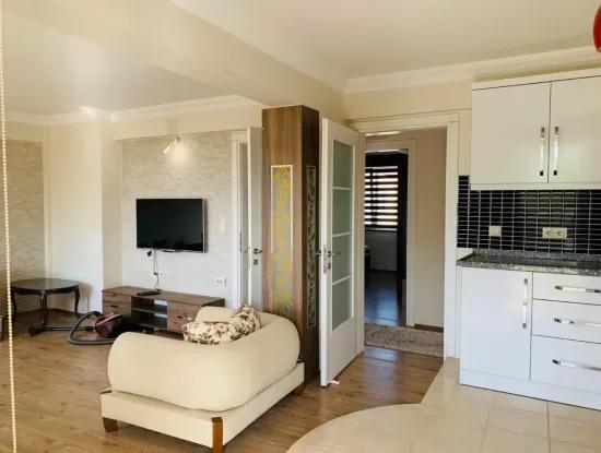 Luxus-Wohnungen Zum Verkauf In Ortaca