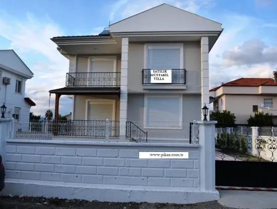Freistehende Villa Zum Verkauf In Dalaman Null