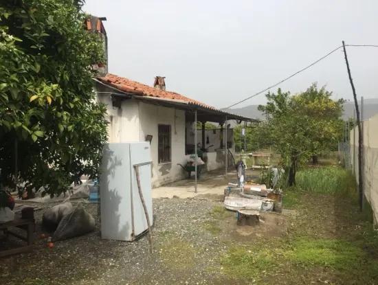 Schnäppchen Haus Im Dorf Zum Verkauf In Koycegiz Dogusbelen