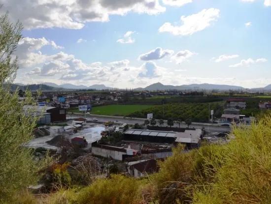 Schnäppchen-Grundstück Zu Verkaufen In Oriya
