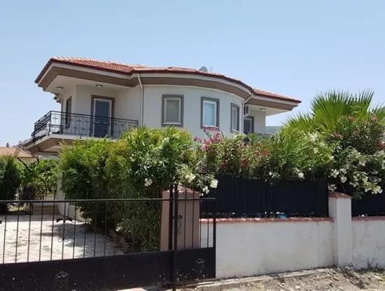 Freistehende Villa Mit Pool Zum Verkauf In Dalyan