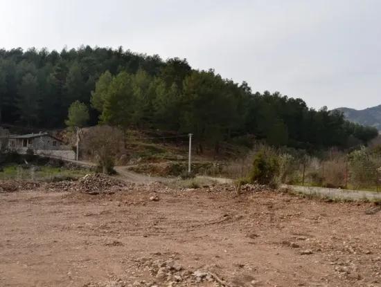Bauernhof Zum Verkauf Incirkoy Fethiye-Schnäppchen