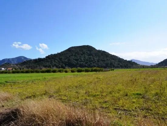 Bauernhof Zum Verkauf Schnäppchen In Dalyan