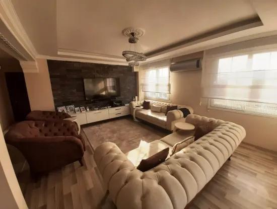 Luxus-Apartments Mit Pool Zum Verkauf In Ortaca