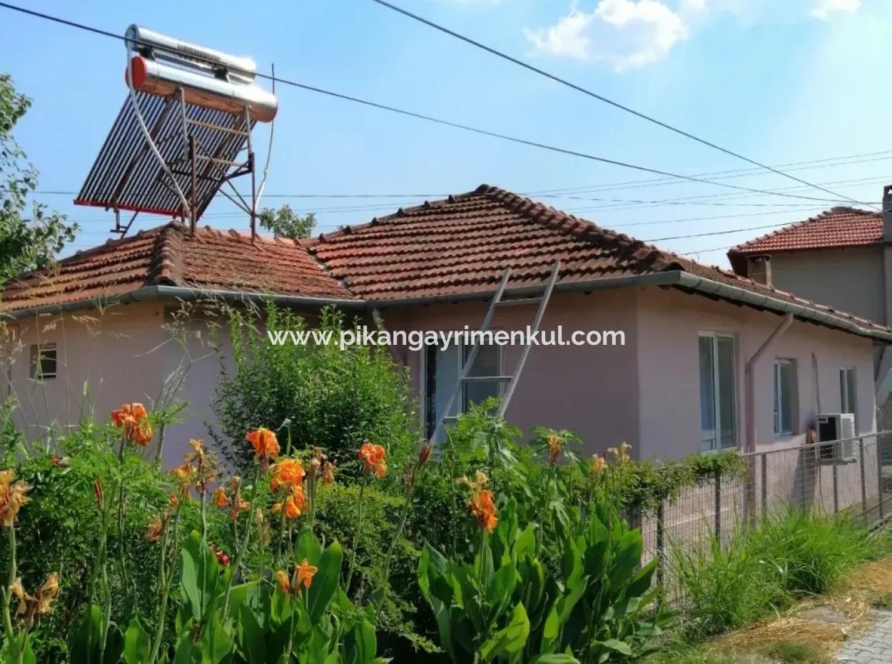 Village House For Sale In Mugla Köyceğiz Dögüsbelen