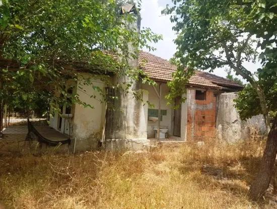 Village House For Sale In Koycegiz Inflammation