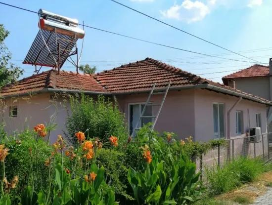 Village House For Sale In Dogusbelen