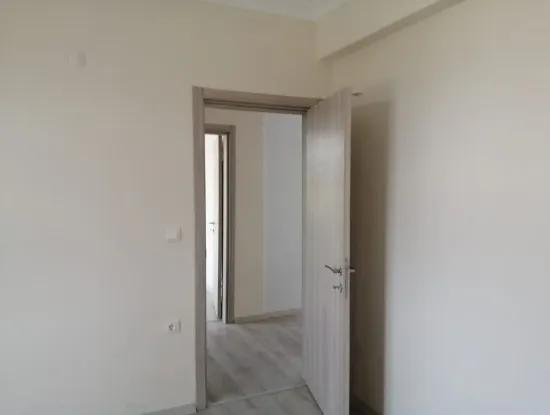 Zero Apartment For Sale In Dalaman With Swimming Pool