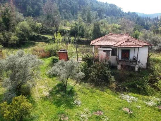 Stone Village House For Sale In Dalaman Gurleyik