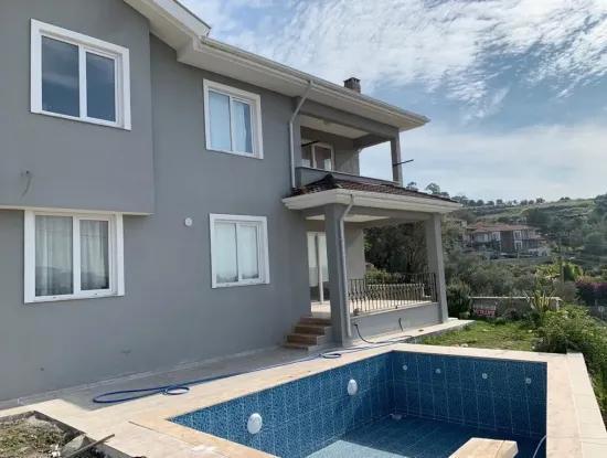 Villa For Sale In Dalaman Honor Of Zero
