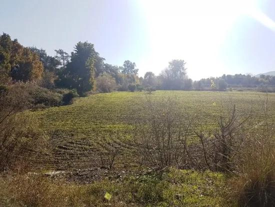 Also Dogusbelen Zero From The Main Road Land For Sale