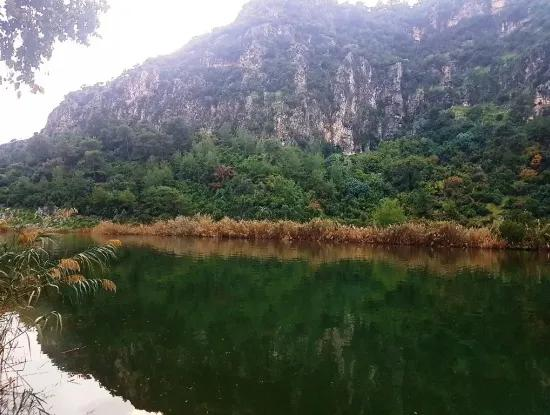 Tourism Zoned Land For Sale In Dalyan Channel Zero