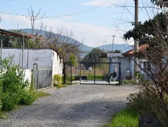 Bargain Plot For Sale In Dalaman Commercial Land