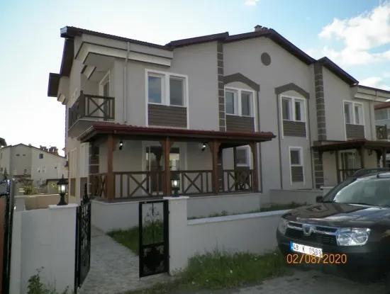 Luxury Duplex For Sale In Köyceğiz Zero