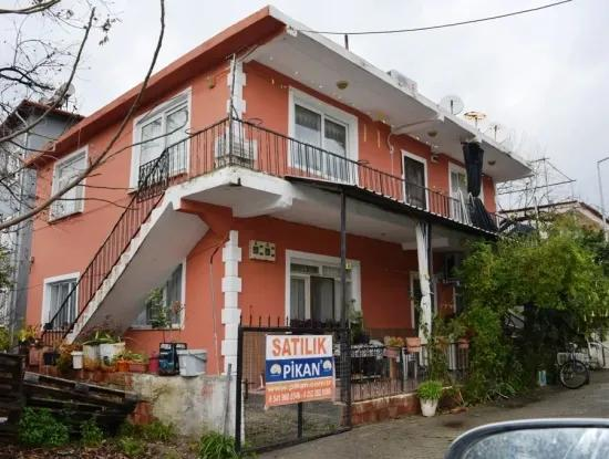 Detached House For Sale In Dalaman