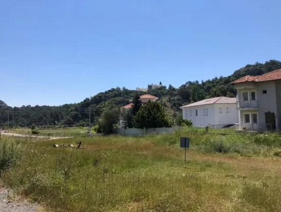 Sarigerme Land For Sale For Sale At Bargain
