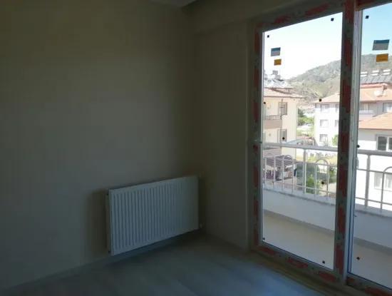 Luxury Apartments For Sale 90 M2 2+ 1 Bahçelievler Central Heating Oriya