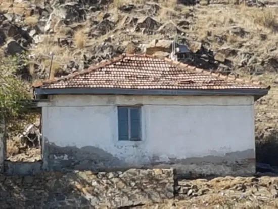 Ortaca Ekşiliyurtta Satılık Köy Evi