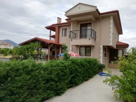 Ortaca Da Satılık 4+1 Müstakil Villa