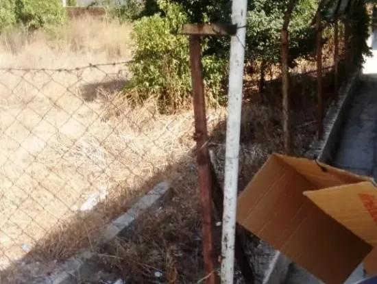 Fethiye Yeni Mahallede Satılık Yatırıma Uygun Arsa