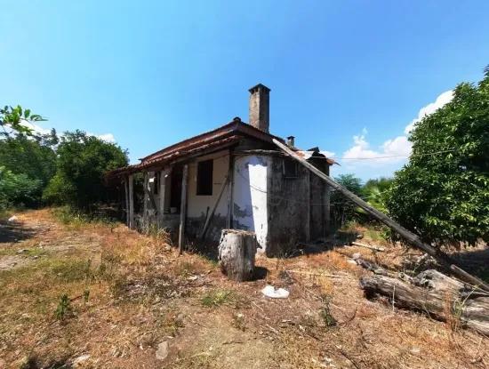 Köyceğiz Köyceğiz Köyünde Satılık Köy Evi