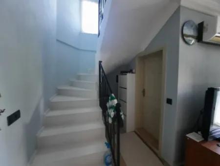Muğla Dalyan Okçularda Kelepir 140 M2 Müstakil Villa Satılık